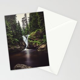 Pure Water - Landscape and Nature Photography Stationery Cards