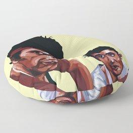 Scarface Floor Pillow