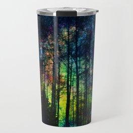 Magical Forest II Travel Mug