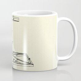 Clothes Drier-1859 Coffee Mug