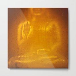 Buddha from Thailand  Metal Print