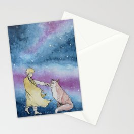 tamed Stationery Cards