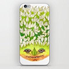 Majestic Leaf iPhone & iPod Skin