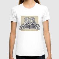 bali T-shirts featuring Bali Dreaming! by Jason Chrisp
