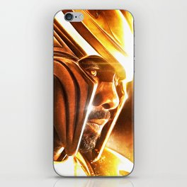 Heimdall iPhone Skin