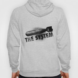 Bomb the System Hoody