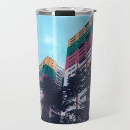Caracas - Venezuela Travel Mug