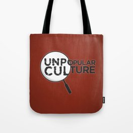 """Looking for Answers"" Unpopular Culture Tote Bag"