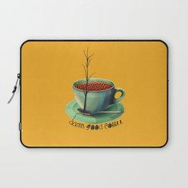 Good Coffee Laptop Sleeve