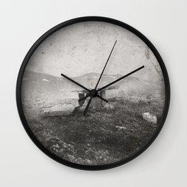 Dolmen Wall Clock