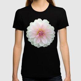 LONELY DAHLIA T-shirt