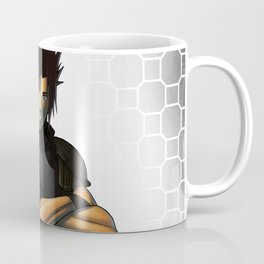 Zack Fair Coffee Mug