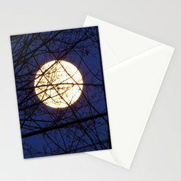 VOYEUR Stationery Cards