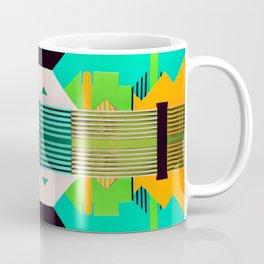 Digital Playground #3 Coffee Mug