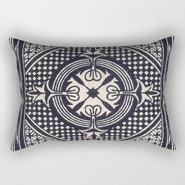 Thirty-four Rectangular Pillow
