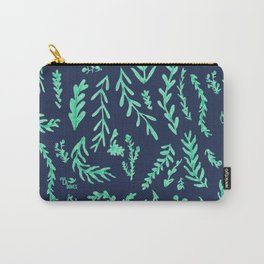 Leaves A Plenty Carry-All Pouch