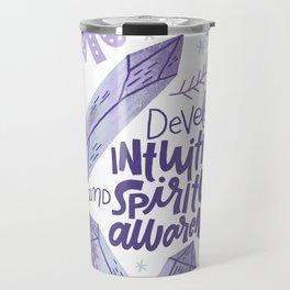 Amethyst Travel Mug