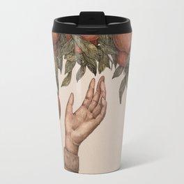 Apple Picking Travel Mug