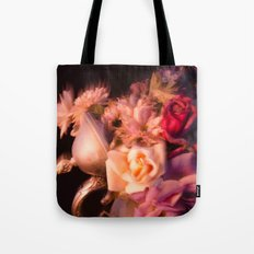 A Happy Accident Tote Bag