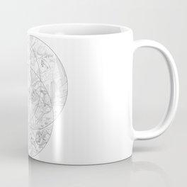 New Nature Coffee Mug