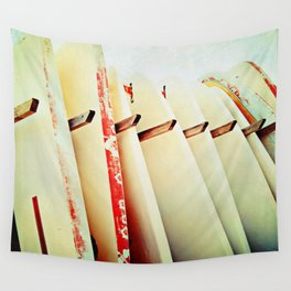 Surf Wax America Wall Tapestry