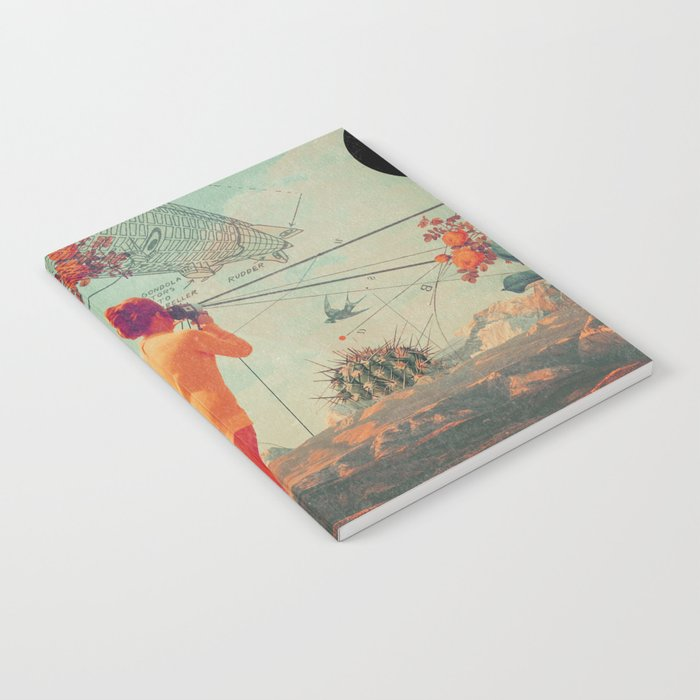 Rover Notebook