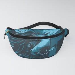 Magnificence Fanny Pack