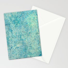 Beautiful, Wounded, Scarred Stationery Cards