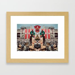 $$$$ Framed Art Print