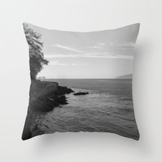 castaway Throw Pillow