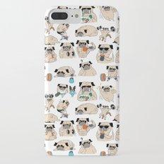 Pugsgym Slim Case iPhone 7 Plus