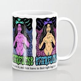 Starfucks Mug Coffee Mug