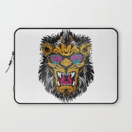 Syndicate Riot Lion Laptop Sleeve