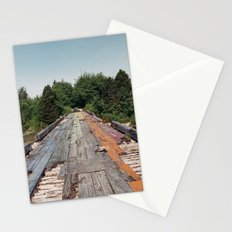 Rainbow Bridge Stationery Cards