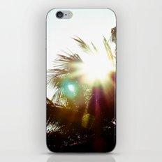 Against iPhone & iPod Skin