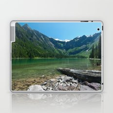 Avalanche lake Laptop & iPad Skin