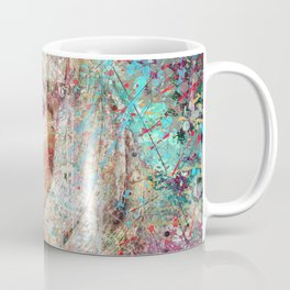 When The Rain Washes You Clean Coffee Mug