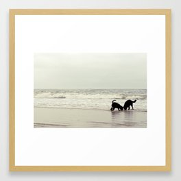 Our Favourite Place Framed Art Print