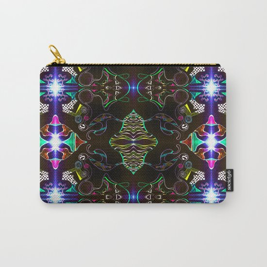 Dark City Carry-All Pouch