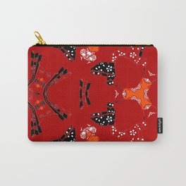 Joi Carry-All Pouch