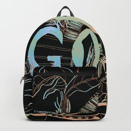 Gooey Backpack