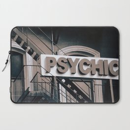 Psychic Revisited Laptop Sleeve