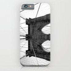 Brooklyn Web II Slim Case iPhone 6s