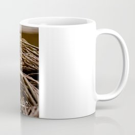 Nido Coffee Mug