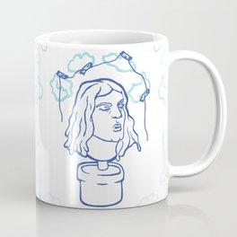 Fabricated Idols Coffee Mug