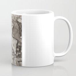 Exiled Elements Geometric Coffee Mug