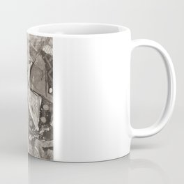 Exiled Elements Geometric Coffee Mug