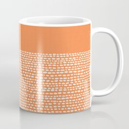 Riverside - Celosia Orange Coffee Mug