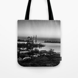 A Little Bit of Lake Superior Tote Bag