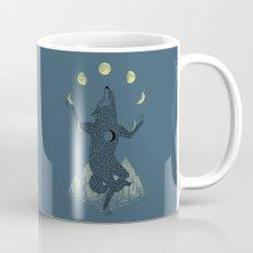Moon Juggler Mug
